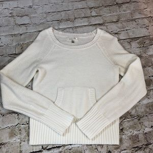 Aeropostal youth size L sweater